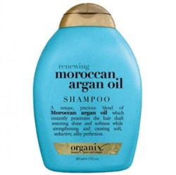 Organix Argan Oil Of Morocco Shampoo 385ml - Thumbnail