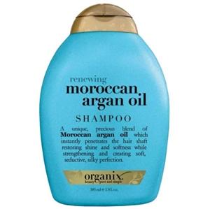 Organix Argan Oil Of Morocco Shampoo 385ml
