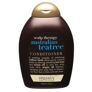 Organix Australian Teatree Conditioner 385 ml.