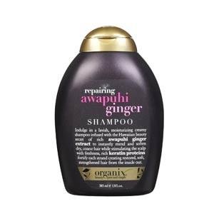 Organix Awapuhi Ginger Yenileyici ve Onarıcı Awapuhi Ginger Şampuan 385ml