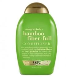 Organix Saç Bakım ürünleri - Organix Bamboo Fiber-Full Conditioner 385ml