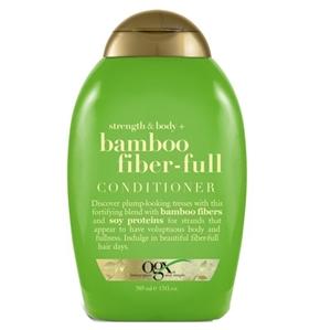 Organix Bamboo Fiber-Full Conditioner 385ml