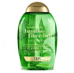 Organix Saç Bakım ürünleri - Organix Bamboo Fiber-Full Shampoo 385ml