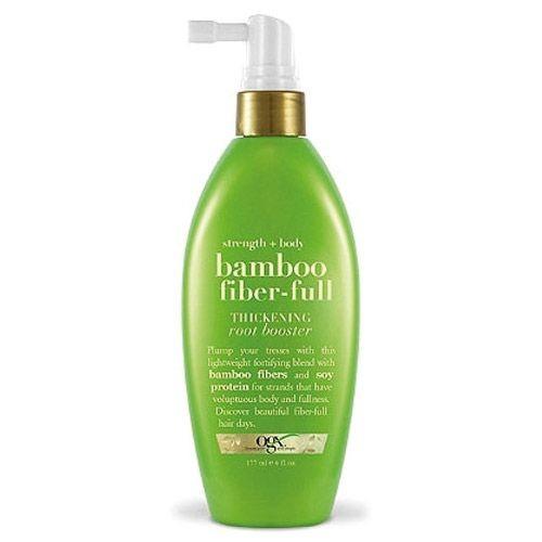 Organix Saç Bakım ürünleri - Organix Bamboo Fiber-Full Thickening Sprey 177ml