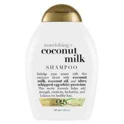 Organix Saç Bakım ürünleri - Organix Coconut Milk Shampoo 385ml