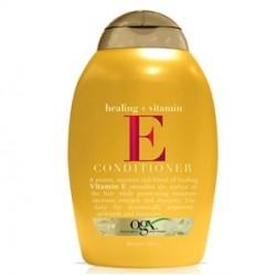 Organix Saç Bakım ürünleri - Organix Healing + Vitamin E Saç Kremi 385ml
