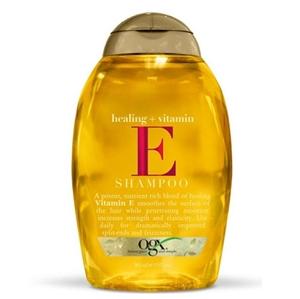 Organix Healing + Vitamin E Şampuan 385ml