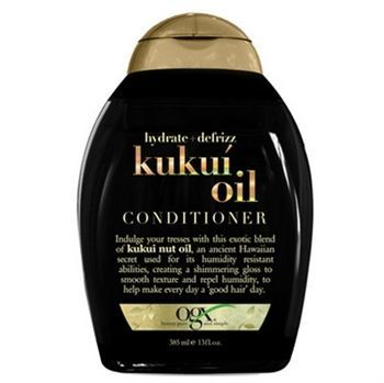 Organix Kukui Oil Defrizz Conditioner 385ml