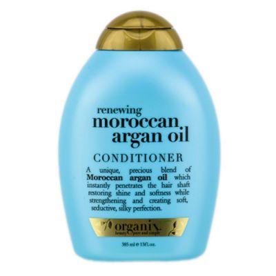 Organix Moroccan Argan Oil Argan Yağı Bakım Kremi 385ml