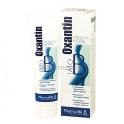 Oxantin - Oxantin Lato B Night Cream 150ml
