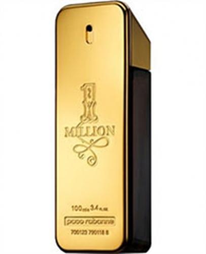 Paco Rabanne - Paco Rabanne 1 Million EDT Erkek Parfümü 200 ml