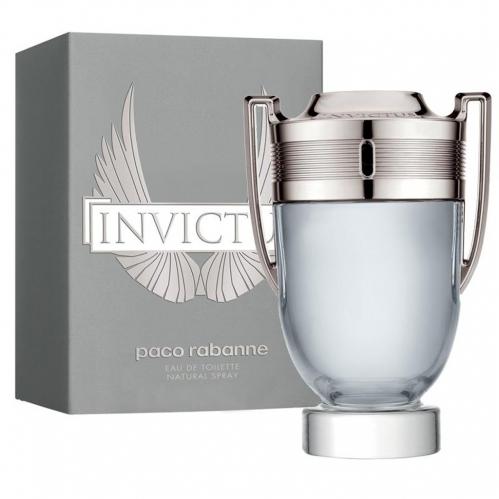 Paco Rabanne - Paco Rabanne Invictus Edt Erkek Parfüm 150 ml