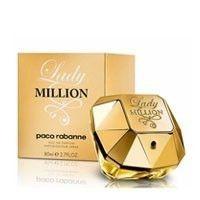 Paco Rabanne - Paco Rabanne Lady Million EDP Bayan 80ml