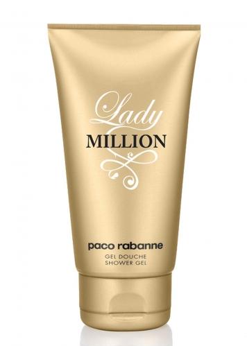 Paco Rabanne - Paco Rabanne Lady Million Shower Gel 150 ml