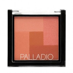 Palladio - Palladio 2-In-1 Mosiac Powder 8g