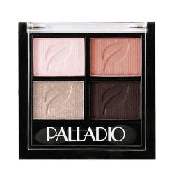 Palladio - Palladio Eyeshadow Quads 5g