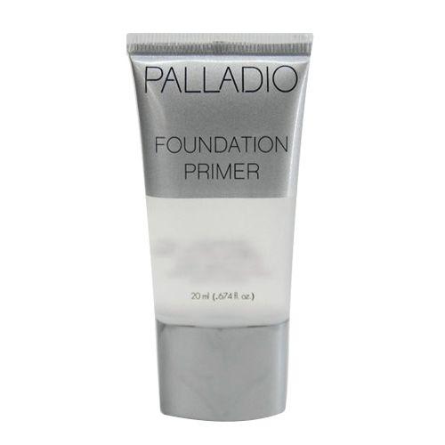 how to use palladio foundation primer