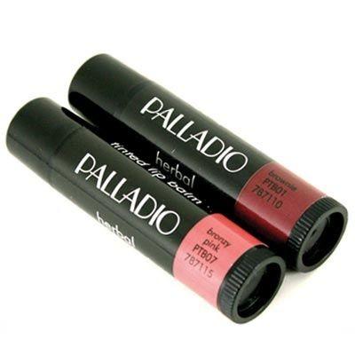 Palladio - Palladio Herbal Tinted Lip Balm 4gr