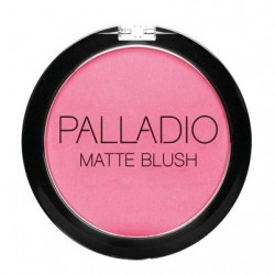 Palladio - Palladio Matte Blush 6g