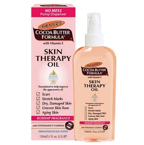 Palmers Cocoa Butter Formula Skin Therapy Oil Rosehip 150ml