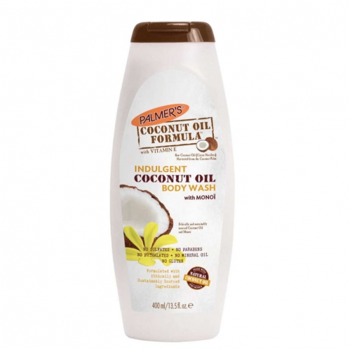 Palmers Ürünleri - Palmers Coconut Oil İndulgent Coconut Oil Bo 400 ML