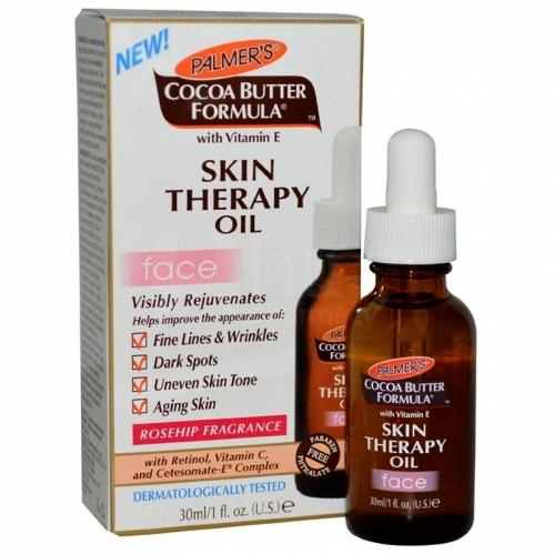 Palmers Ürünleri - Palmers Skin Therapy Oil Face 30ml