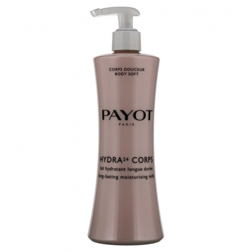 Payot - Payot Le Corps Body Hydra Bottle Emulsiyon 400 ml