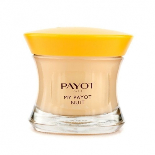 Payot - Payot My Pay Nuit Night Cream 50 ml