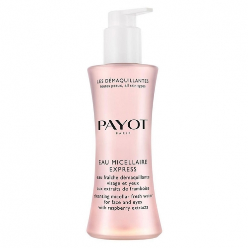 Payot - Payot Pv Eau Express Micel Fl Make Up Cleaner 200 ml