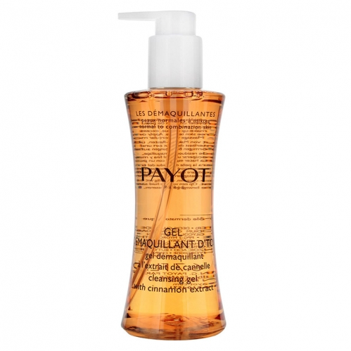 Payot - Payot Pv New D Tox Flacon Gel 200 ml