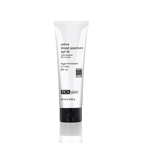PCA Skin Ürünleri - PCA Skin Active Broad Spectrum SPF45 (Water Proof) 85gr