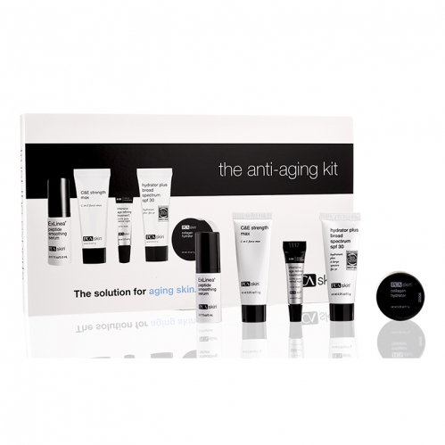 PCA Skin Ürünleri - PCA Skin Anti Age SET