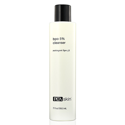 PCA Skin Ürünleri - PCA Skin Creamy BPO %5 Cleanser 206.5ml