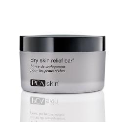 PCA Skin Ürünleri - PCA Skin Dry Skin Relief Bar 96.4gr