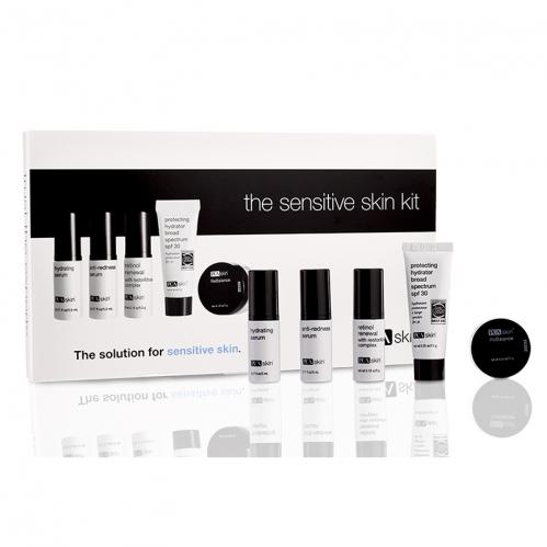 PCA Skin Ürünleri - PCA Skin Hassas Ciltler için Tanışma Seti