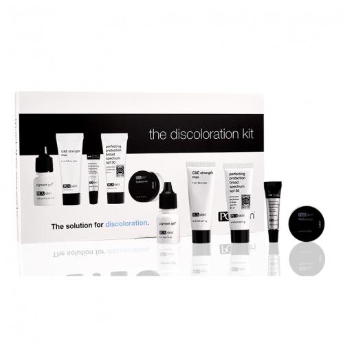 PCA Skin Ürünleri - PCA Skin Lekeli Ciltler için Tanışma SETİ