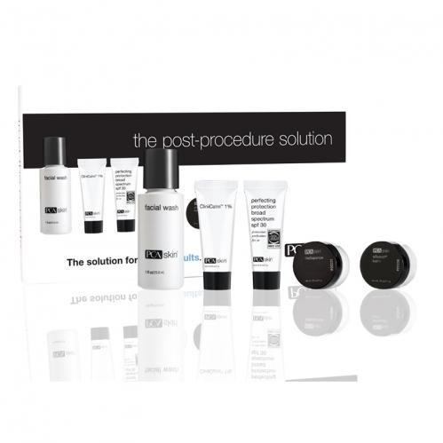 PCA Skin Ürünleri - PCA Skin Post Procedure Tanışma SETİ