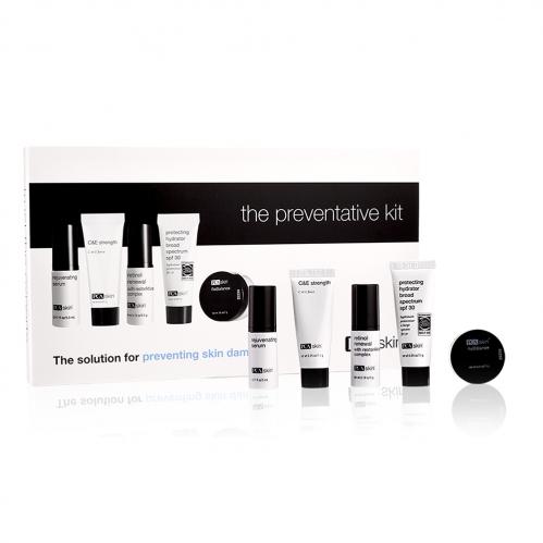 PCA Skin Ürünleri - PCA Skin The preventative Kit