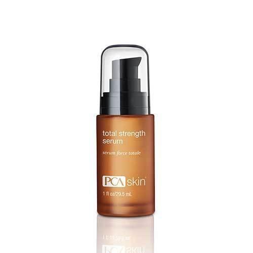 PCA Skin Ürünleri - PCA Skin Total Strength Serum 29.5ml