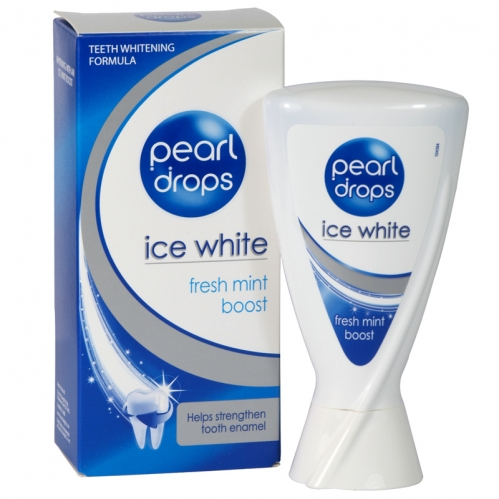 Pearl Drops - Pearl Drops Ice White Diş Macunu 50 ml