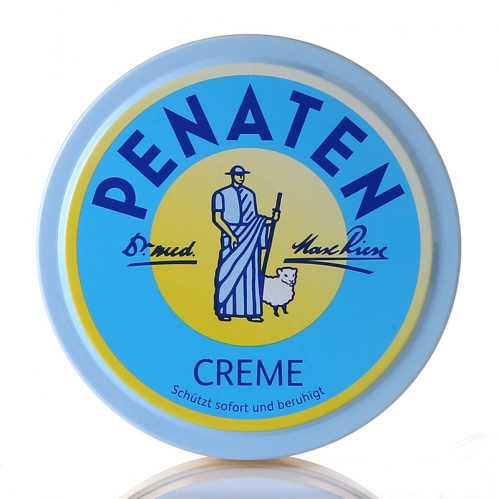 Penaten - Penaten Pişik Kremi Metal Kutu 150 ML