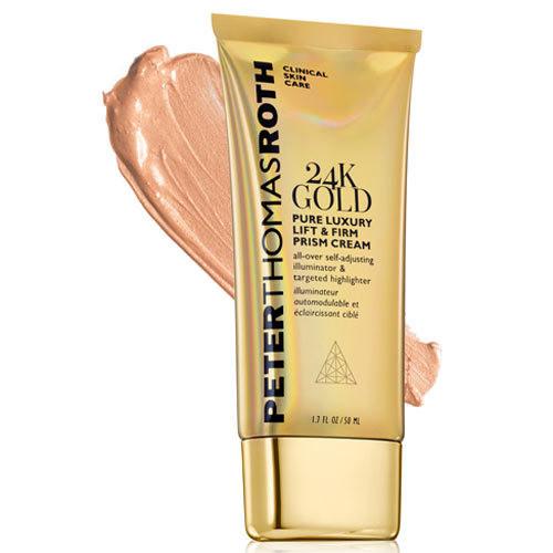Peter Thomas Roth Ürünleri - Peter Thomas Roth 24k Pure Luxury Lift & Firm Prism Cream 50ml