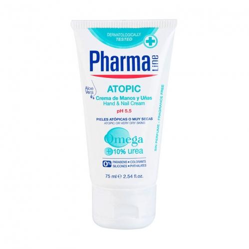 Pharma Line - Pharma Line Atopic Hand &Nail Cream 75 ML