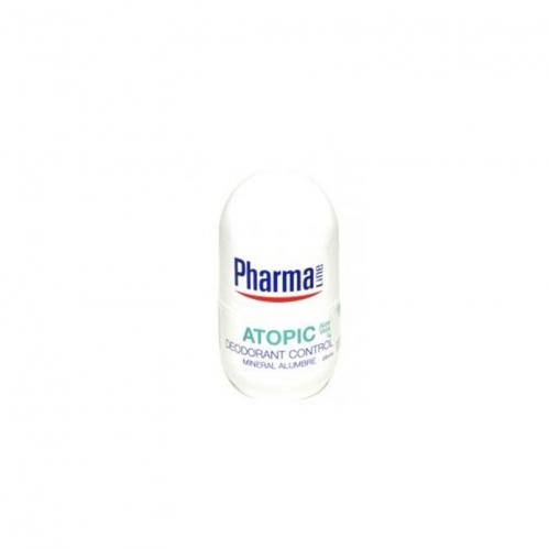 Pharma Line - Pharma Line Atopic Roll On Deodorant 25 ML