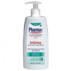 Pharma Line - Pharma Line High Tolerance Gel