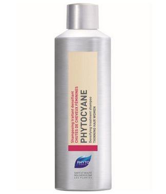 Phyto Saç Bakım - Phyto Phytocyane Kadın Tipi Saç Dökülmesine Karşı Şampuan 200ml