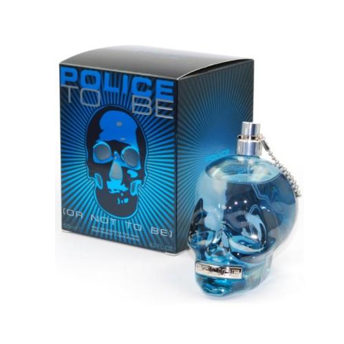 Police - Police To Be Man EDT Spray 125ml