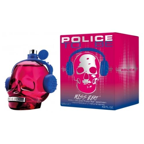 Police - Police To Be Miss Beat Women Edp Spray 75ml
