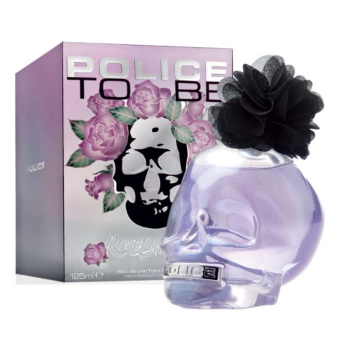 Police - Police To Be Rose Blossom Edp Bayan Parfüm 125ml