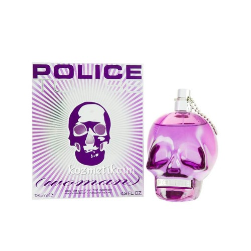 Police - Police To Be Women Edp Spray 125ml